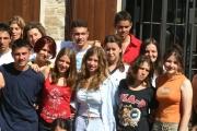 Campo Kosovo 2004