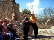 Campo memoria attiva 2005