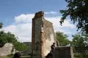 Cimitero Casaglia oggi