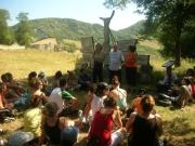 Campo Kosovo 2007